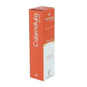 I FITO – CALENDULA GEL 35%<br>Dermoprotettiva per pelli sensibili