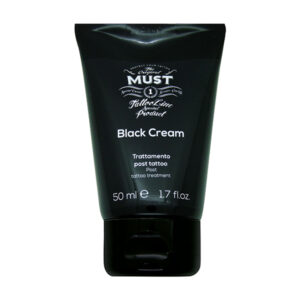 <b>Crema Nera</b><br>Aftercare Black Tattoo