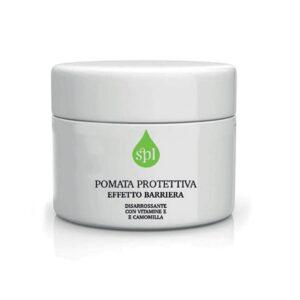 Crema protettiva ad effetto barriera – alta protezione
