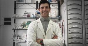 Quattro chiacchiere con i colleghi farmacisti: Dott. Maurizio Antonelli – Parafarmacia Le Ferriere – Imperia